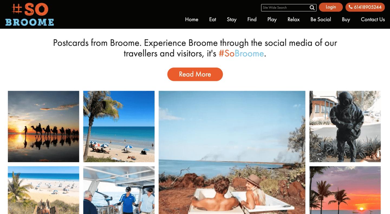 So Broome