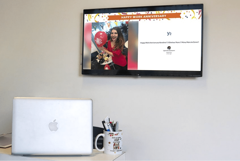 Better Workplace Communications & Employee Engagement