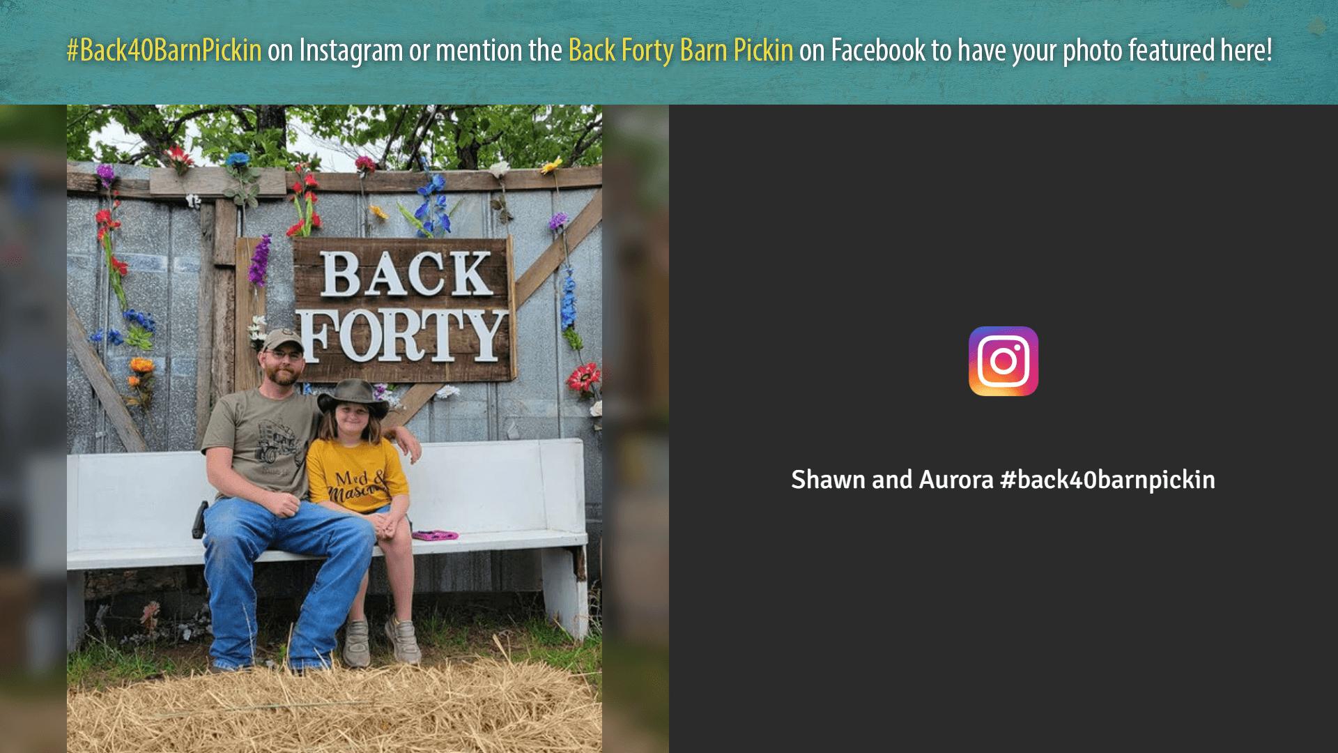 Back Forty Barn Picki