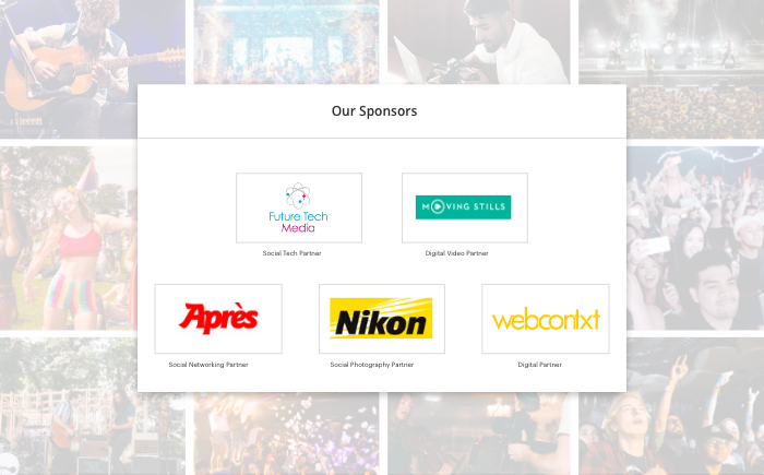 Sponsored Content Integration