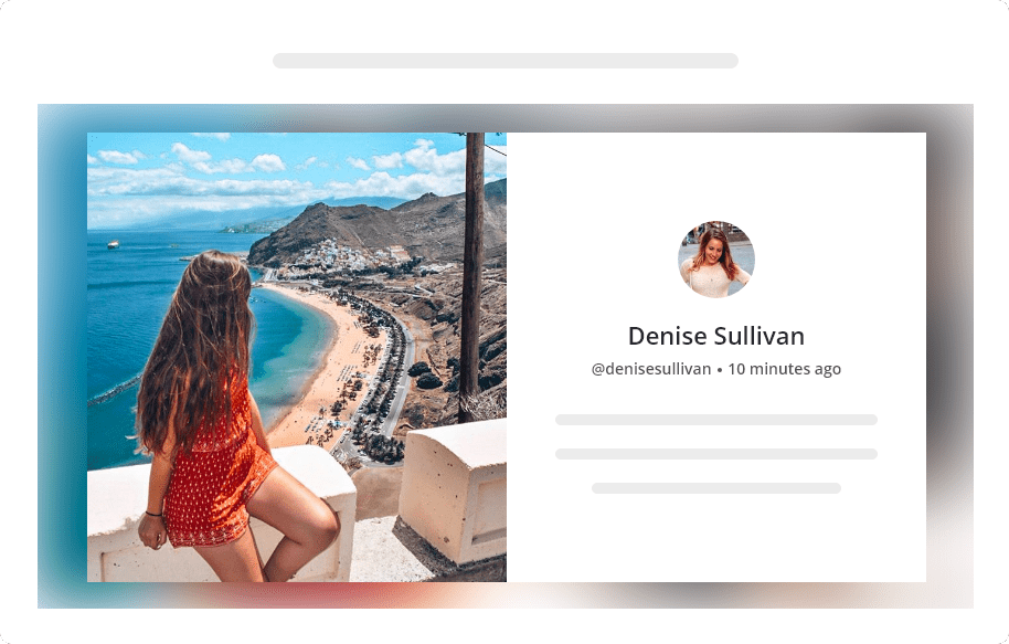 Display Your Instagram Wall On Any Screen