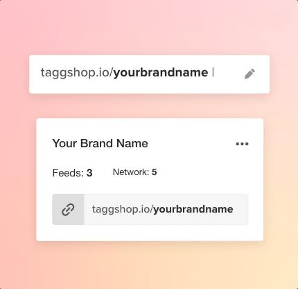 Unique-URL