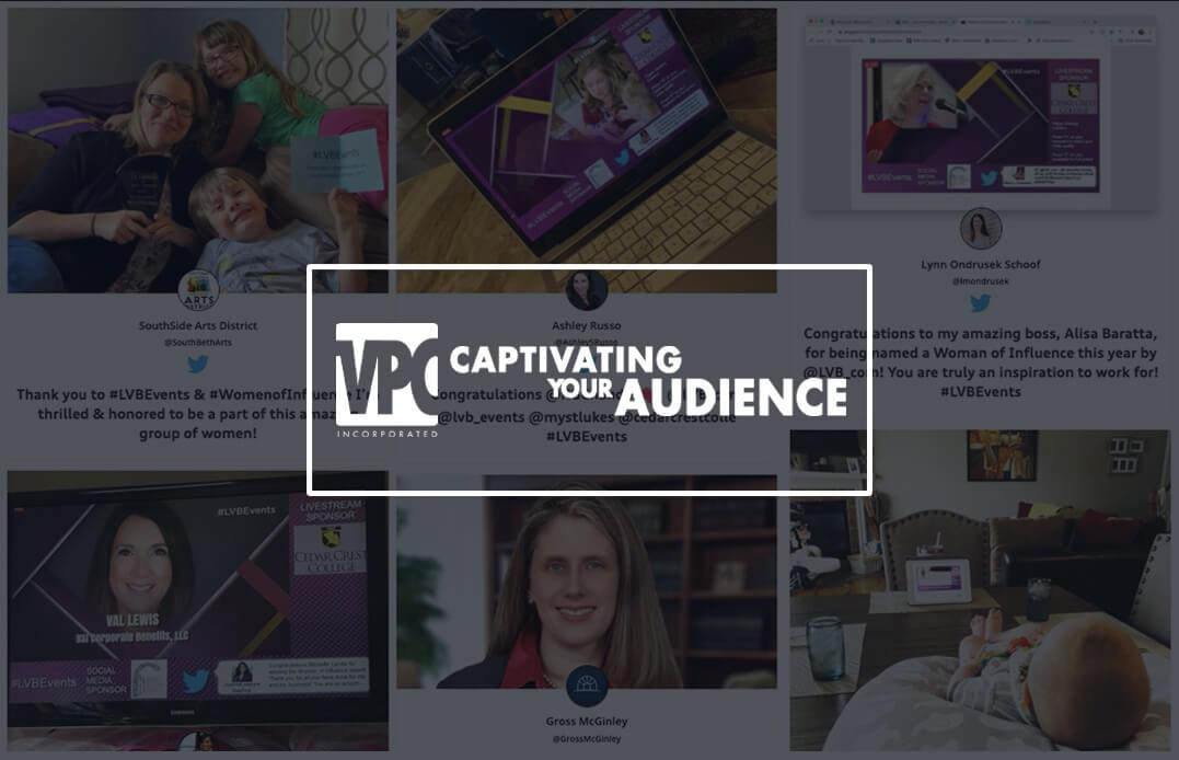 VPC Inc. Boost Virtual Event